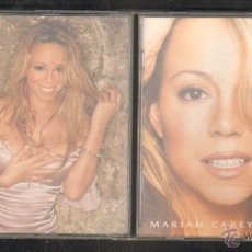 CDs de Música: MARIAH CAREY. CHARMBRACELET. CD-SOLEXT-789. Lote 118436430