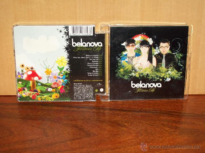 belanova tour fantasia pop