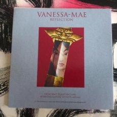 CDs de Música: VANESSA MAE - REFLECTION - DEVIL´S TRILL - CD SINGLE - PROMO - MULAN - 2 TRACKS - DISNEY - EMI -1998. Lote 53389723