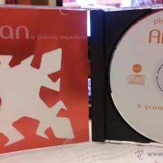 CDs de Música: GLOBAL CHILL OUT - AFRICAN - A GROOVY EXPERIENCE - CHILLOUT - CD. Lote 53412320