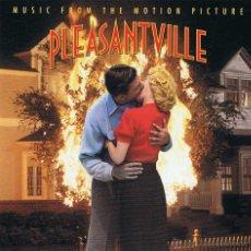 CDs de Música: PLEASANTVILLE (BSO) (CD) - COLUMBIA 1998. Lote 53416374
