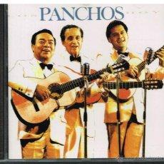 CDs de Música: LOS PANCHOS - LOS PANCHOS HOY - CD 1996. Lote 53437230