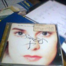 CDs de Música: SINEAD OCONNOR-SO FAR (THE BEST OF)AUTOGRAFIADO. Lote 53452409