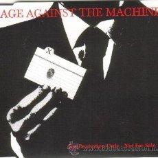 CDs de Música: RAGE AGAINST THE MACHINE CD SINGLE PROMO GUERRILLA RADIO. Lote 53460746