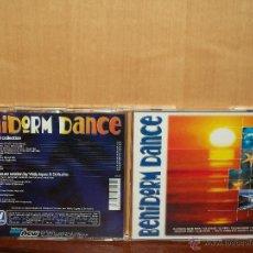CDs de Música: BENIDORM DANCE - VARIOS ARTISTAS - CD DOBLE. Lote 53462589