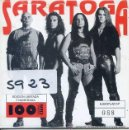 CDs de Música: SARATOGA / ESPECIAL CADENA 100 NUMERADO (CD CARTON PROMO 1996). Lote 53470124