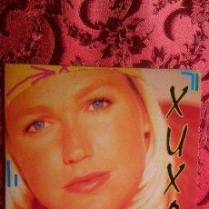 CDs de Música: XUXA EL PEQUEÑO MUNDO. PROMO. PROMOCIONAL. CD SINGLE 1 TRACK. CARTÓN.. Lote 53472184