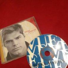 CDs de Música: RICKY MARTIN - VUELVE / CD #0985. Lote 53494744