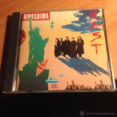CDs de Música: HIROSHIMA (EAST) CD 10 TRACKS (CD25). Lote 53500582