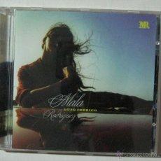 CDs de Música: CD MALA RODRÍGUEZ - LUJO IBÉRICO. Lote 53504803