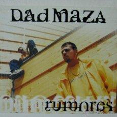 CDs de Música: CD EP DAD MAZA - RUMORES. Lote 53504837