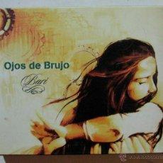 CDs de Música: CD OJOS DE BRUJO - BARI - 2002. Lote 53504916