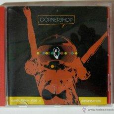 CDs de Música: CD CORNERSHOP - HANDCREAM FOR A GENERATION. Lote 53506001