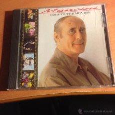 CDs de Música: MANCINI (GOES TO THE MOVIES) CD 14 TRACKS (CD25). Lote 53570860