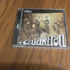 CDs de Música: GHAKTRON. CD PRECINTADO. CON 10 TEMAS. . Lote 53622090