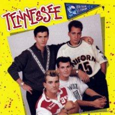 CDs de Música: TNNESSEE: UNA NOCHE EN MALIBU, ORIGINAL EMI 1989. Lote 53631828