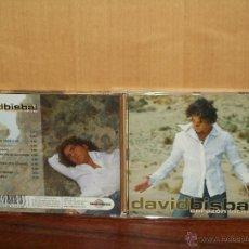 CDs de Música: DAVID BISBAL - CORAZON LATINO - CD. Lote 53676752