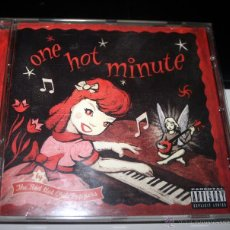 CDs de Música: RED HOT CHILI PEPPERS.. Lote 53679884