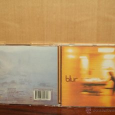 CDs de Música: BLUR - CD. Lote 53695466