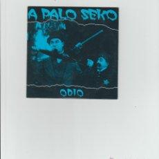 CDs de Música: A PALO SEKO - CD PROMO CON 4 TEMAS. Lote 54891853
