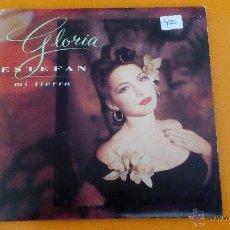 CDs de Música: GLORIA ESTEFAN - MI TIERRA (CD SINGLE). Lote 53728769