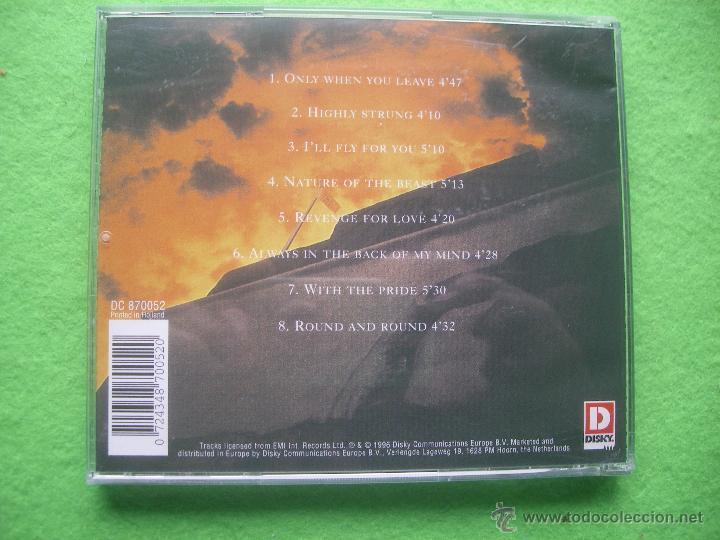 CDs de Música: SPANDAU BALLET PARADE CD ALBUM COMO NUEVO¡¡ PEPETO - Foto 2 - 53770504
