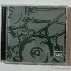 CDs de Música: CONTROL MACHETE - ARTILLERÍA PESADA PRESENTA: - POLYGRAM 1999. Lote 53779382