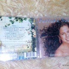 CDs de Música: PASTORA SOLER - CD ALBUM. Lote 53779553