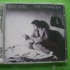 CDs de Música: BILLY JOEL - THE STRANGER - CD ALBUM PEPETO. Lote 53790568