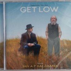 CDs de Música: GET LOW - JAN A.P. KACZMAREK - PRECINTADO - CD. Lote 53856914