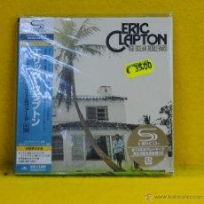 CDs de Música: ERIC CLAPTON - 461 OCEAN BOULEVARD - EDICION JAPONESA - CD. Lote 53877749