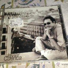CDs de Música: CD NUEVO PRECINTADO PLATILLOS VOLANTES JAVIER CUENCA. Lote 53877763