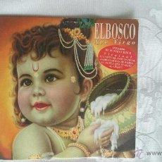 CDs de Música: CD PROMO EL BOSCO AVE VIRGO. Lote 53884173