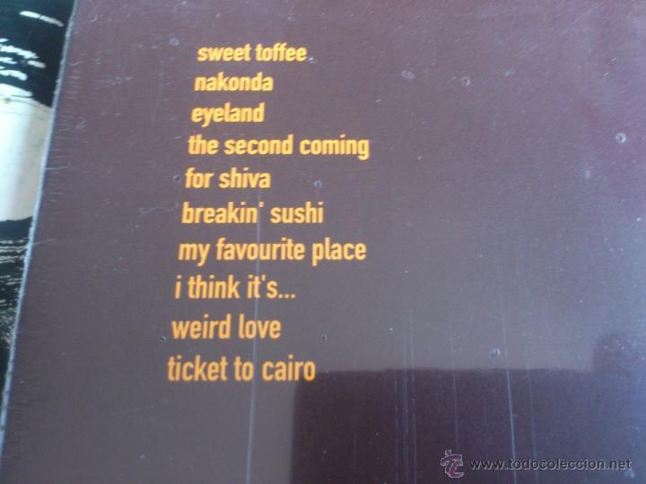 CDs de Música: MOODORAMA - LISTEN - CD ALBUM - AUDIOPHARM - 2003 - Foto 3 - 53886273