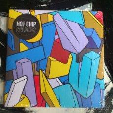CDs de Música: HOT CHIP - COLOURS - CD SINGLE - PROMO - 4 TRACKS - EMI - 2006. Lote 53896406