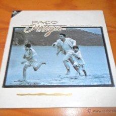 CDs de Música: PACO ORTEGA - NO TENGAS PENA / POR SI TRIANA - CD SINGLE -. Lote 53914949