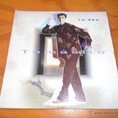 CDs de Música: TOMASITO - LA RED - CD SINGLE -. Lote 53915662