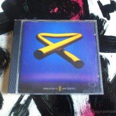 CD de Música: MIKE OLDFIELD - TUBULLAR BELLS II - CD ALBUM - WARNER - 1992. Lote 53943658
