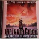 CDs de Música: THE INNER CIRCLE - EDWARD ARTEMYEV - CD OST / BSO / BANDA SONORA / SOUNDTRACK. Lote 53952940