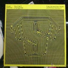 CDs de Música: ROGER SANCHEZ - YOU CAN´T CHANGE ME - CD SINGLE - PROMO - SONY - 2001 - ARMAND VAN HELDEN. Lote 53965257