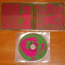 CDs de Música: UFO GESTAPO - UFO GESTAPO - MCDR [CALCULON RECORDS, 2008] HARDCORE SLUDGE METAL. Lote 53977771