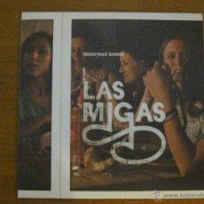 CDs de Música: LAS MIGAS - NOSOTRAS SOMOS LAS MIGAS 2012. Lote 53978281