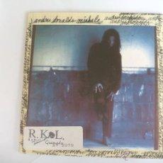 CDs de Música: ANDRU DONALDS MISHALE PROMOCIONAL. 2 TEMAS CD SINGLE CARTÓN . Lote 53980900