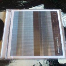 CDs de Música: MAXWELL - GET TO KNOW YA - CD SINGLE - PROMO - 2 TRACKS - SONY - 2001. Lote 54013902