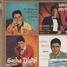 CD de Música: SACHA DISTEL. CD. Lote 54015653
