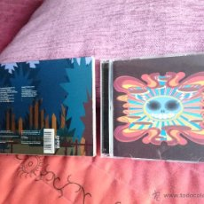 CDs de Música: SUPER FURRY ANIMALS - RINGS AROUND THE WORLD CD. Lote 54030276
