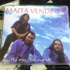 CDs de Música: MAITA VENDE CÁ - LOQUITO POR TUS HUESOS - CD SINGLE - PROMO - HORUS - 2000. Lote 54035877