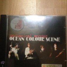 CDs de Música: CD MECHANICAL WONDER - OCEAN COLOUR SCENE. Lote 54039324