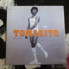 CDs de Música: TOMASITO - JOSÉ EL PENA - CD SINGLE - PROMO - EMI - 2002. Lote 54040717