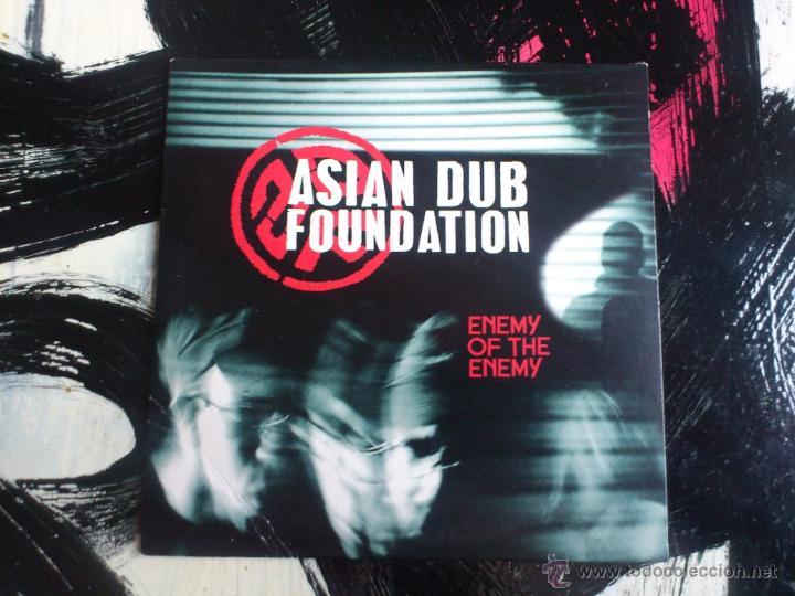Asian dub foundation enemy